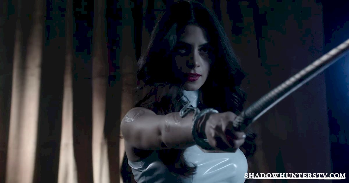 "Shadowhunters - Episode 101: ""The Mortal Cup"" Official Recap - 1010"