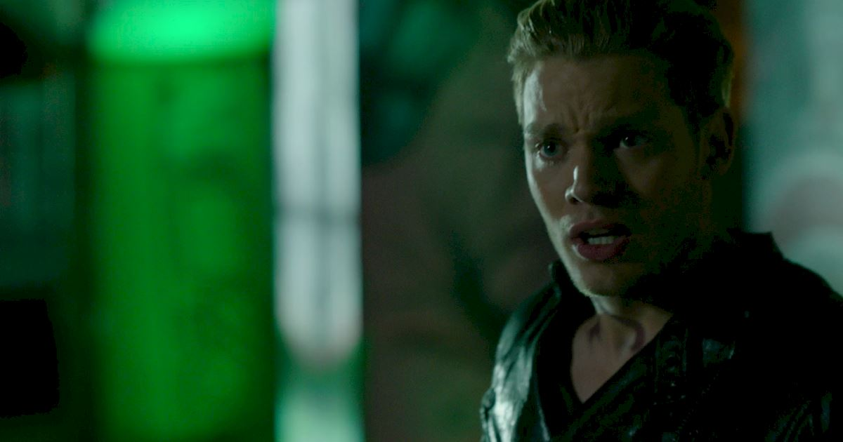 Shadowhunters - 17 Times Jace Showed His Emotional Side!  - 1016