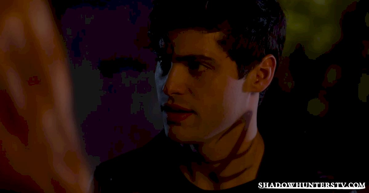 "Shadowhunters - Episode 102: ""The Descent Into Hell Isn't Easy"" Official Recap - 1023"