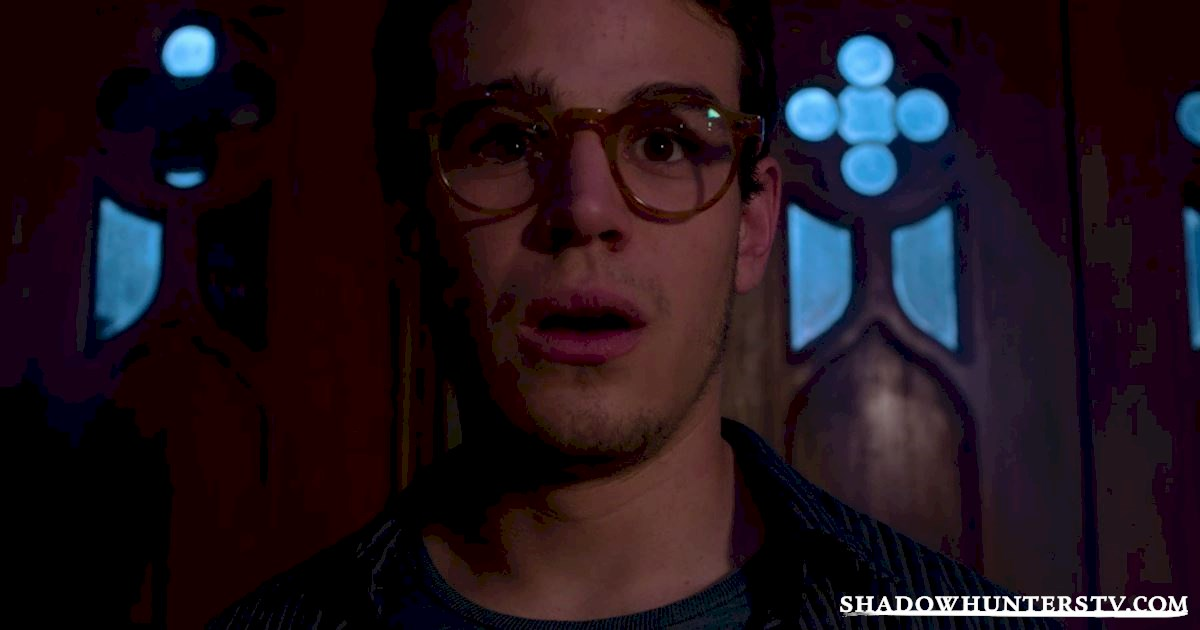 "Shadowhunters - Episode 102: ""The Descent Into Hell Isn't Easy"" Official Recap - 1003"