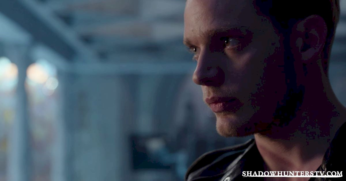 "Shadowhunters - Episode 102: ""The Descent Into Hell Isn't Easy"" Official Recap - 1009"