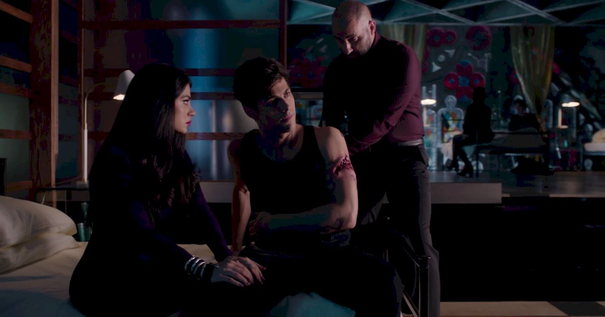 Shadowhunters - 22 Reasons The Lightwoods Are Basically Your Parents! - 1015