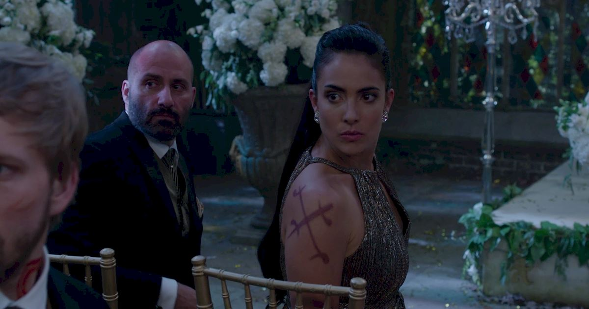 Shadowhunters - 22 Reasons The Lightwoods Are Basically Your Parents! - 1018
