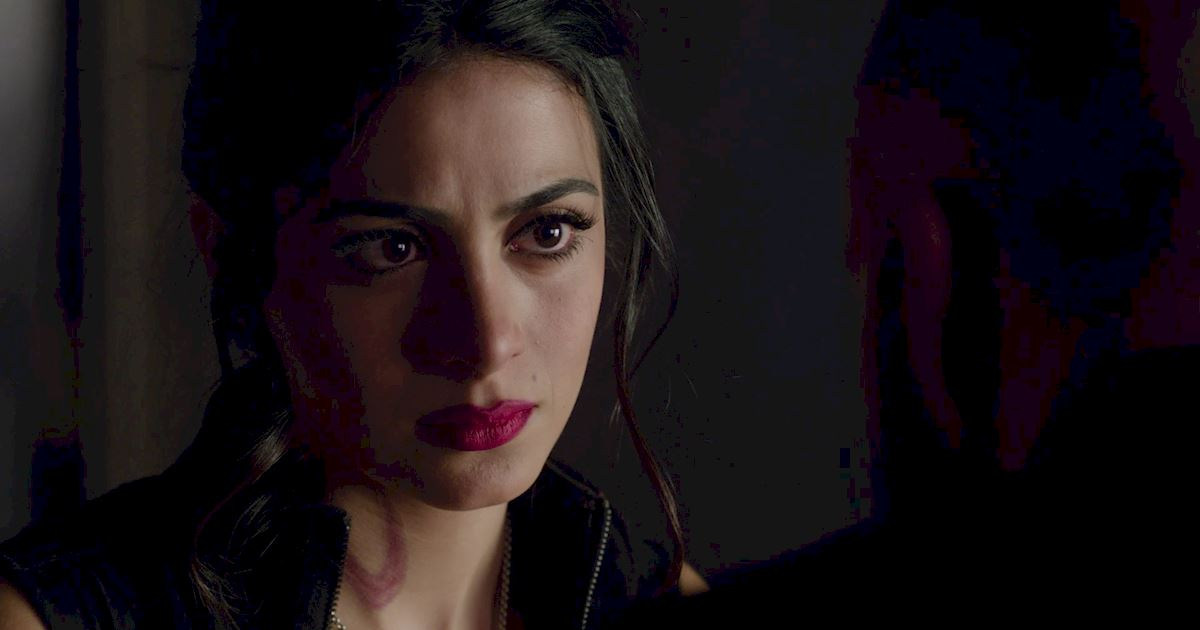 Shadowhunters - 22 Reasons The Lightwoods Are Basically Your Parents! - 1008