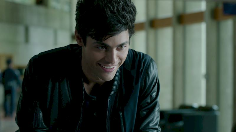 Shadowhunters - [POLL] Which Character Has The Most Adorable Quirk? - Thumb