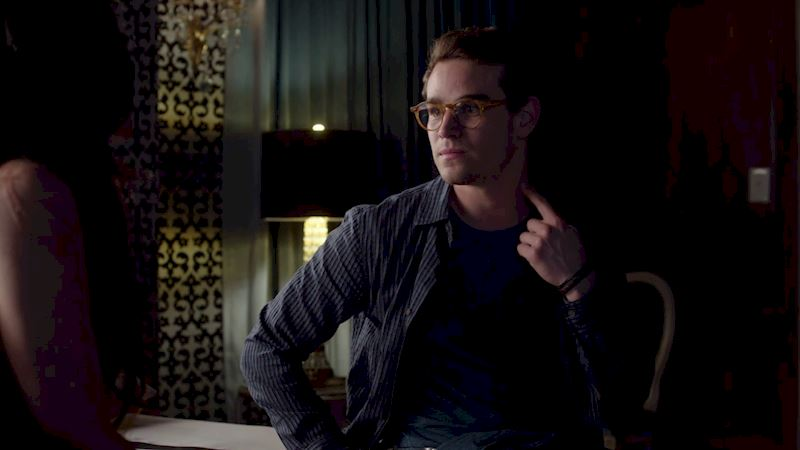 Shadowhunters - Who Has The Best 'Don't Mess With Me' Face In Episode Two? - Thumb