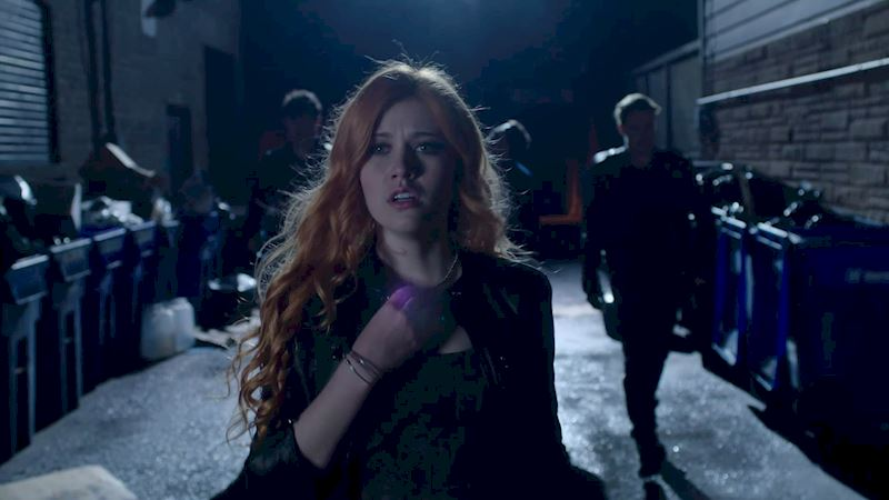 Shadowhunters - Episode 102: Shadowhunters Promos! - Thumb