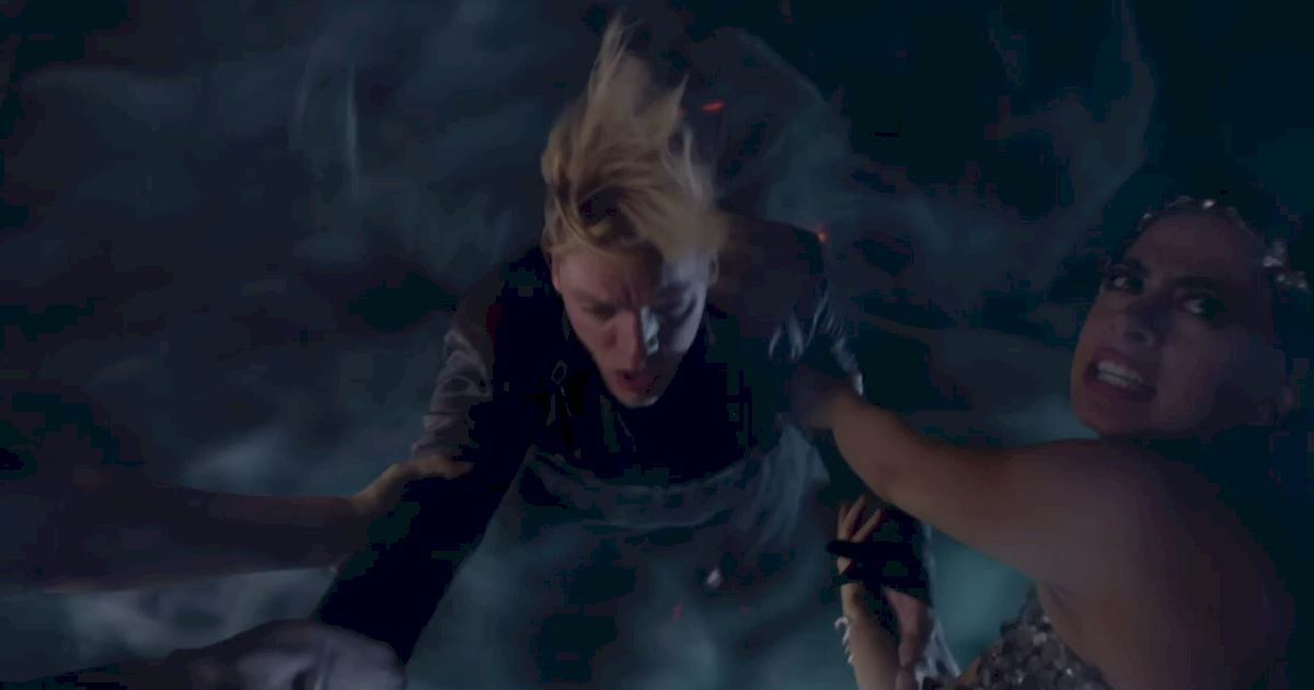 Shadowhunters - 13 Terrifying Shadowhunters Moments To Celebrate Friday The 13th! - 1009