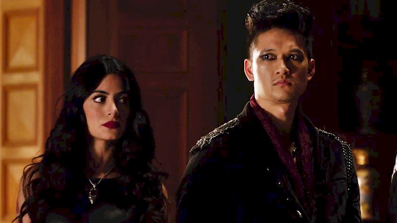 Shadowhunters - Shadowhunters Fashion: Izzy Vs. Magnus - Thumb