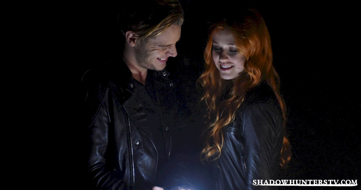 Shadowhunters - Episode 102: Behind The Scenes Photos! - 1002