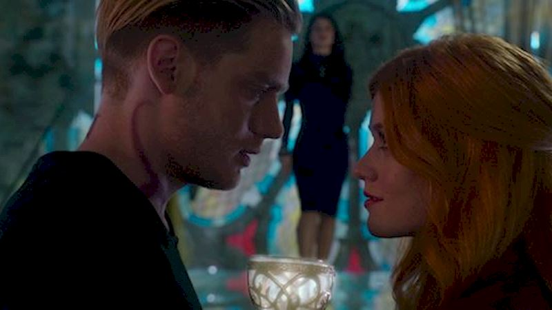 Shadowhunters - Ready For The Ultimate Superfan Challenge? Match The Episode To The Opening Line! - Thumb