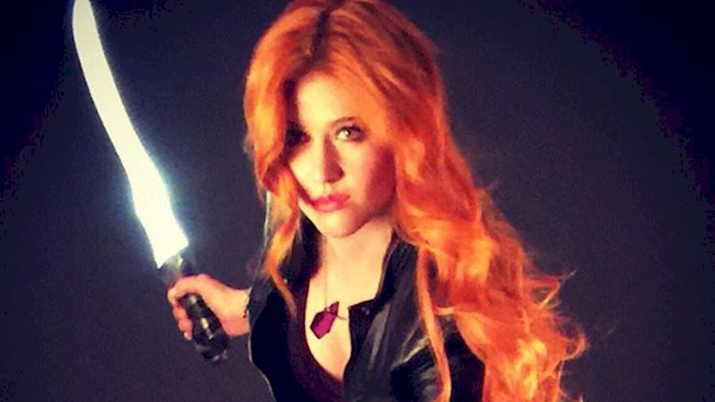 Shadowhunters - 11 Times The Shadowhunters Cast Slayed Us This Week! - Thumb