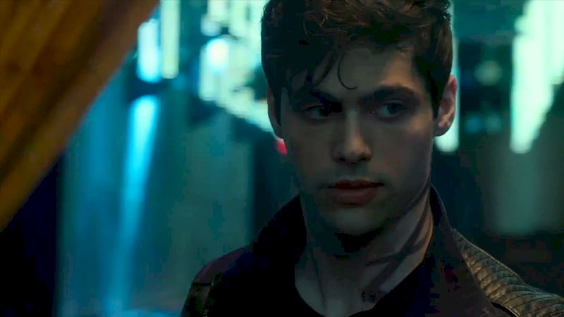 Shadowhunters - [SNEAK PEEK] - Episode 2: Silent Brothers - Thumb