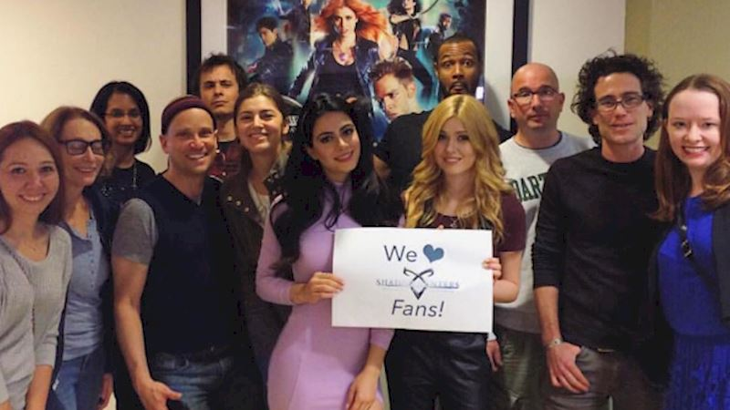 Shadowhunters - 15 Amazing Things The Cast Did This Week! - Thumb