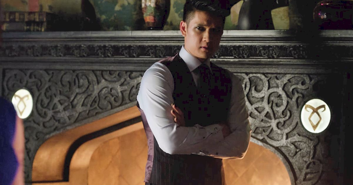 Shadowhunters - 14 Times The Shadow World Gave You Interior Decorating Goals! - 1003
