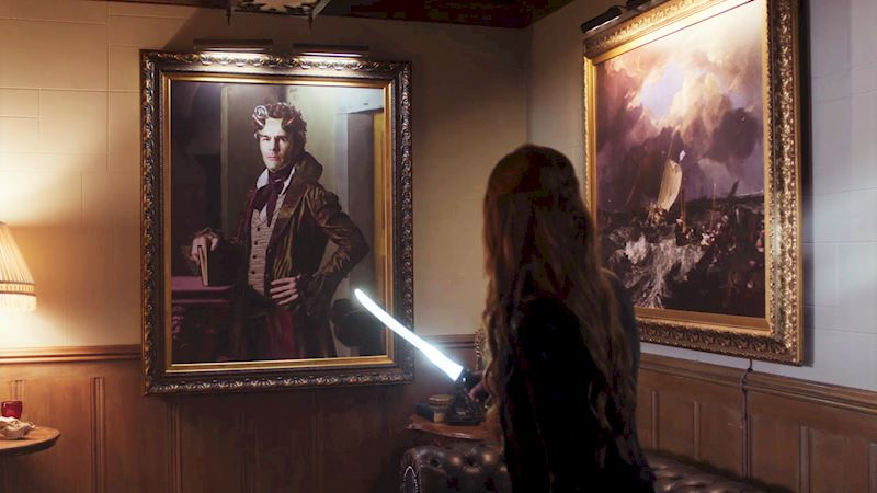 Shadowhunters - 14 Times The Shadow World Gave You Interior Decorating Goals! - Thumb
