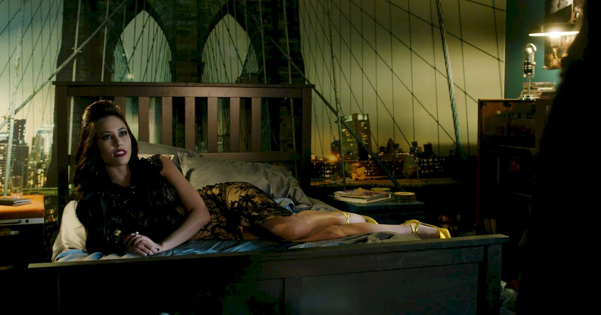 Shadowhunters - 14 Times The Shadow World Gave You Interior Decorating Goals! - 1004