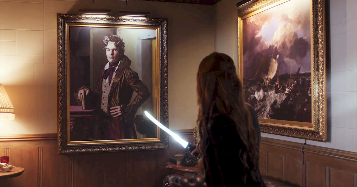 Shadowhunters - 14 Times The Shadow World Gave You Interior Decorating Goals! - 1001