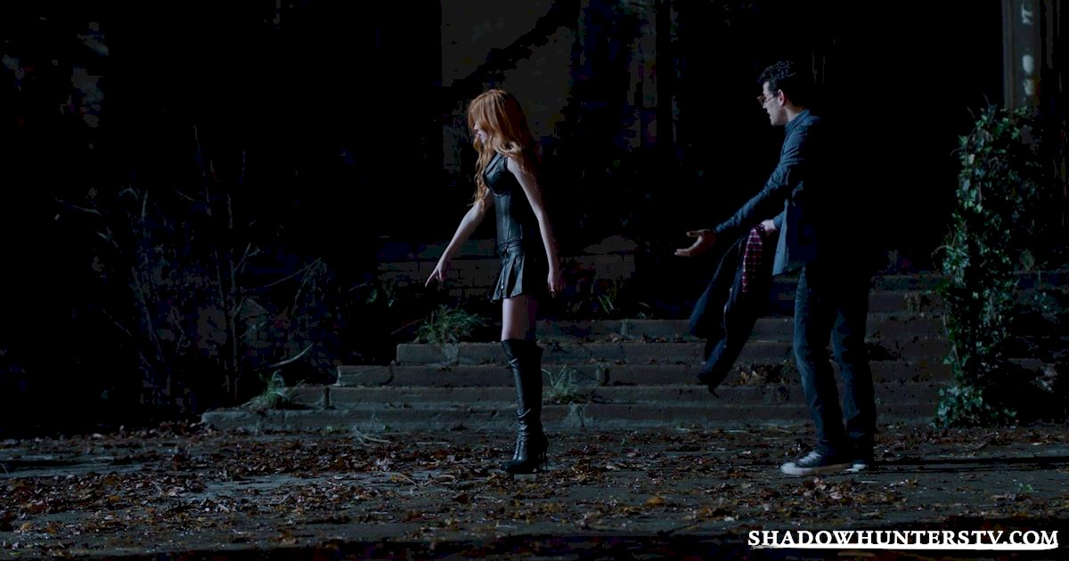 Shadowhunters - Vote For Your Favorite Third Wheel Of Season One! - 1010