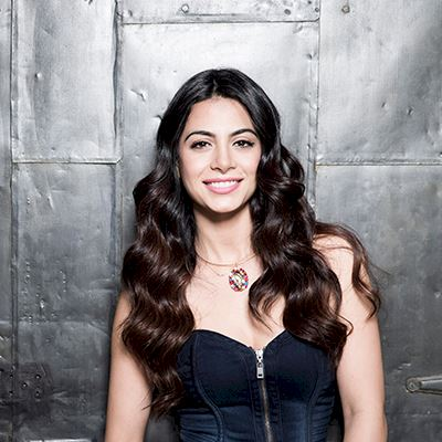 Shadowhunters - Emeraude Toubia