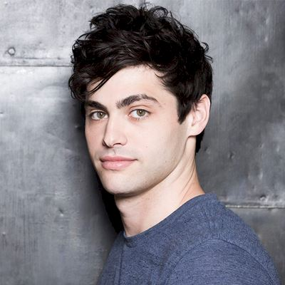 Shadowhunters - Matthew Daddario