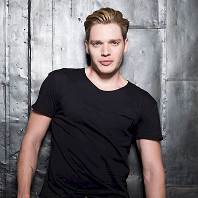 Shadowhunters - Dominic Sherwood