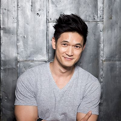 Shadowhunters - Harry Shum Jr.