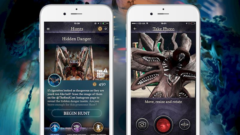 "Shadowhunters - Join The Hunt: New Hunt Released ""Hidden Danger""! - Thumb"