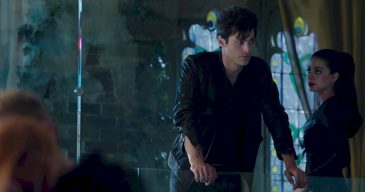 Shadowhunters - 14 Reasons Why Everybody Needs Their Own Parabatai - 1011