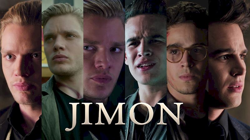 Shadowhunters - Feud Or Friendship? 15 Moments That Defined Jace And Simon's Relationship This Season - Thumb