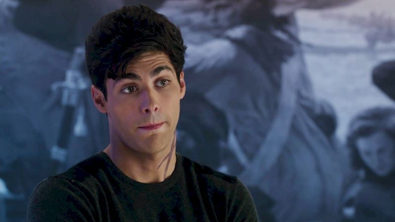 Shadowhunters - 25 Totally Believable Excuses You Can Use When You're A Shadowhunter - Thumb