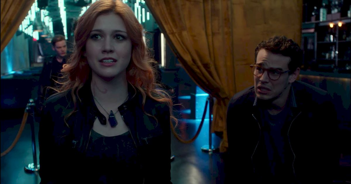 shadowhunters episode guide