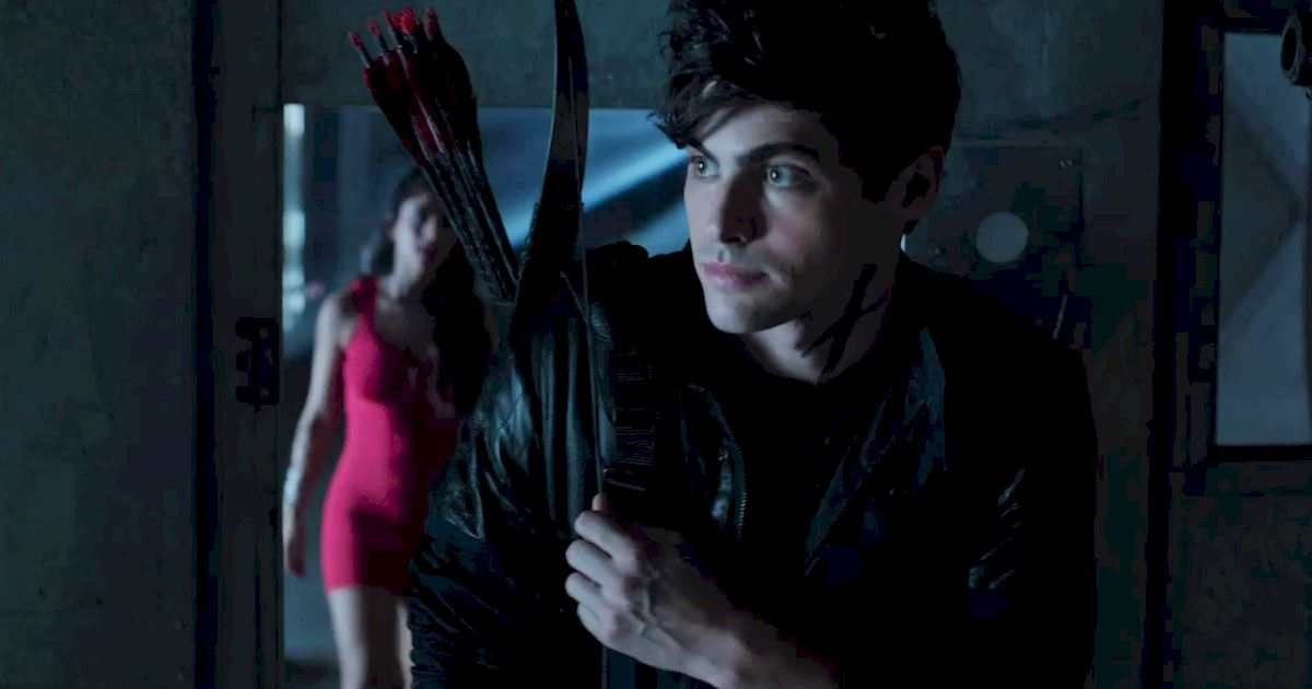 Shadowhunters - 36 Reasons To Love Alec Lightwood Even More Than You Already Do! - 1007