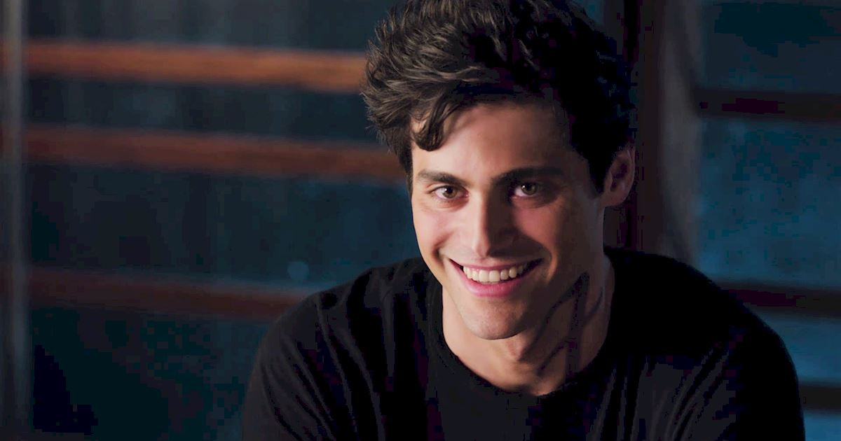 25 Reasons To Love Alec Lightwood Even More Than You Already