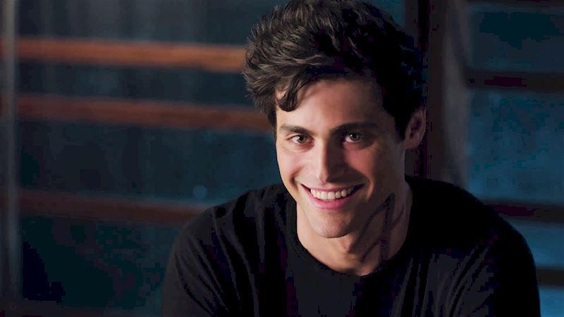 Shadowhunters - 36 Reasons To Love Alec Lightwood Even More Than You Already Do! - Thumb