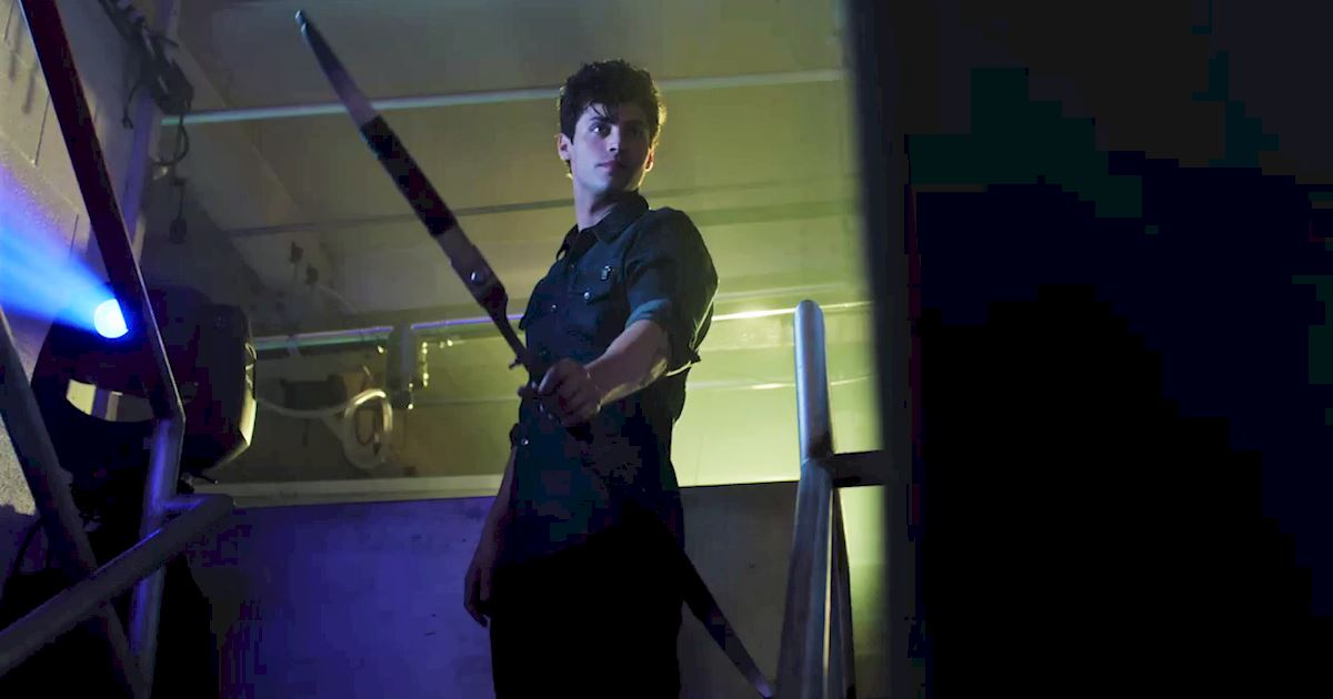 Shadowhunters - 36 Reasons To Love Alec Lightwood Even More Than You Already Do! - 1011