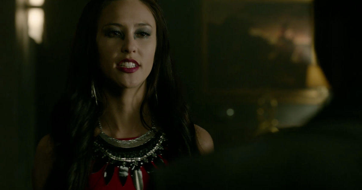 Shadowhunters - Camille And Magnus: Everything We Know About Them After Watching Season 1! - 1002