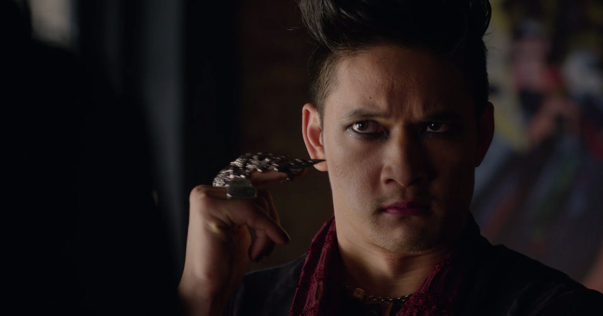 Shadowhunters - Camille And Magnus: Everything We Know About Them After Watching Season 1! - 1010