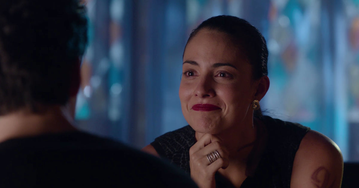 Shadowhunters - 12 Times We Were Completely Terrified Of Maryse Lightwood In Shadowhunters! - 1005
