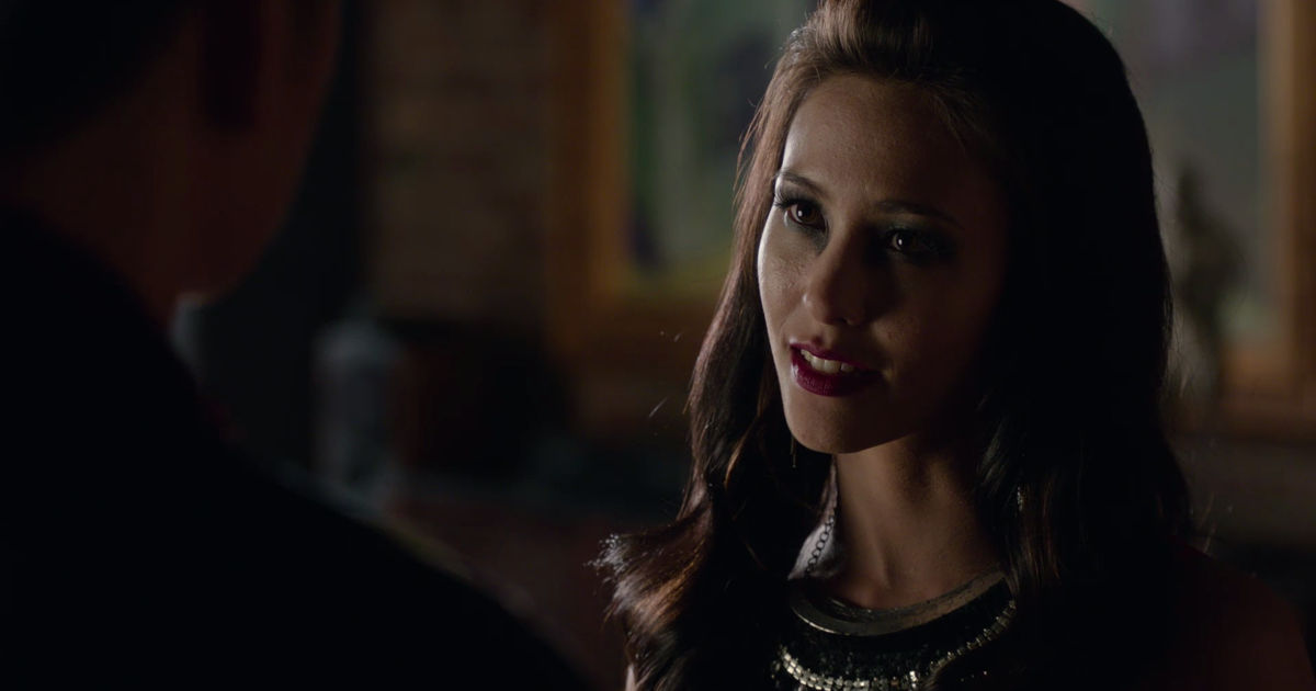 Shadowhunters - Camille And Magnus: Everything We Know About Them After Watching Season 1! - 1006