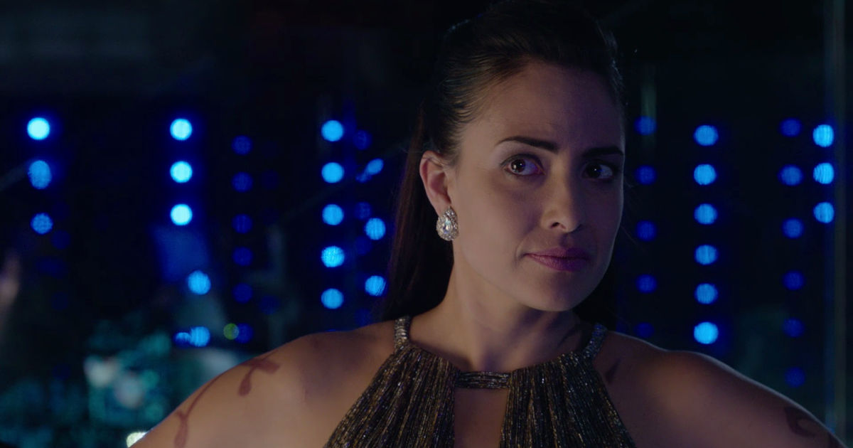 Shadowhunters - 12 Times We Were Completely Terrified Of Maryse Lightwood In Shadowhunters! - 1012