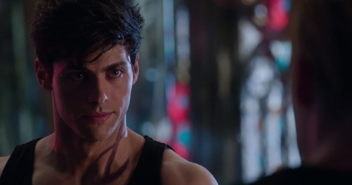 Shadowhunters - 12 Times We Were Completely Terrified Of Maryse Lightwood In Shadowhunters! - 1010