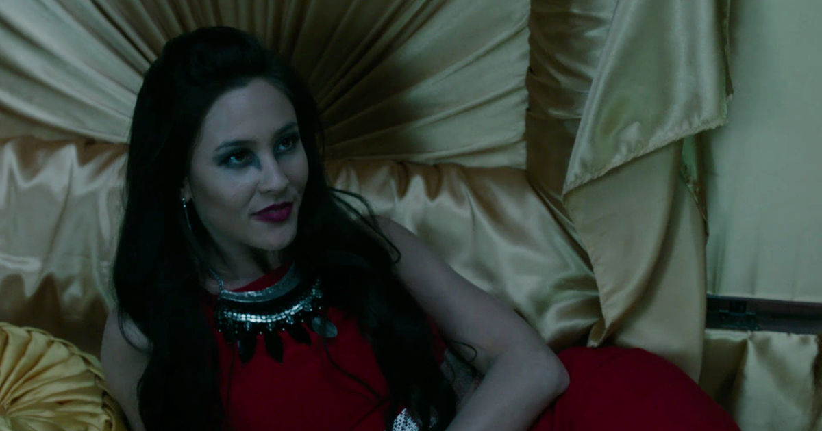 Shadowhunters - Camille And Magnus: Everything We Know About Them After Watching Season 1! - 1001