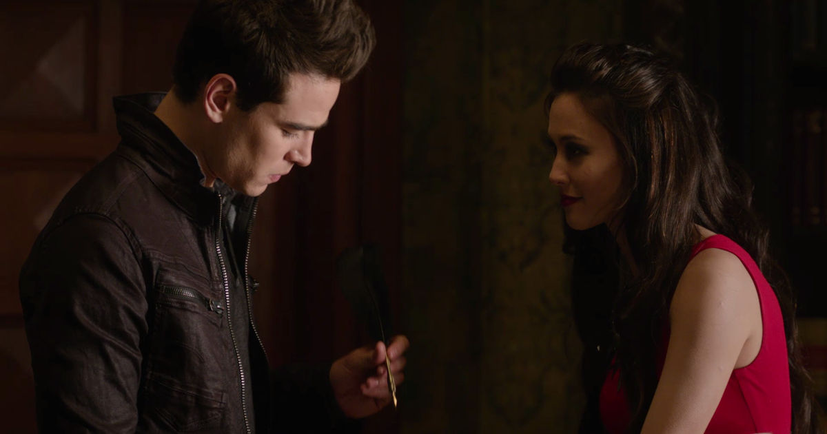 Shadowhunters - Camille And Magnus: Everything We Know About Them After Watching Season 1! - 1012