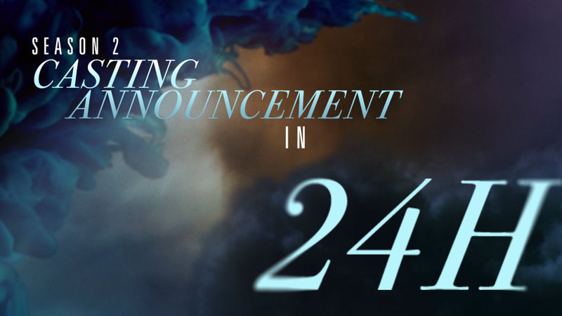 Shadowhunters - Season 2 Alert! Get Ready For A Casting Announcement Coming In Just 24 Hours! - Thumb
