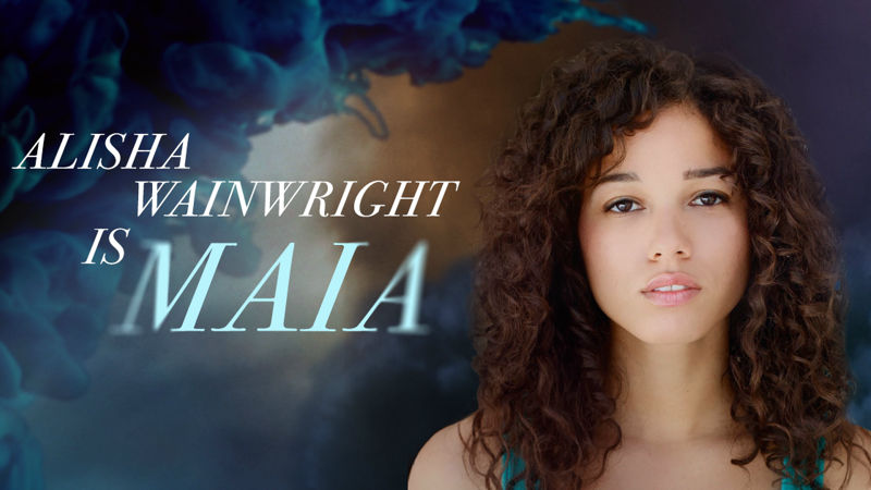 Shadowhunters - Casting Update: Alisha Wainwright Is Playing Maia In Shadowhunters Season 2! - Thumb