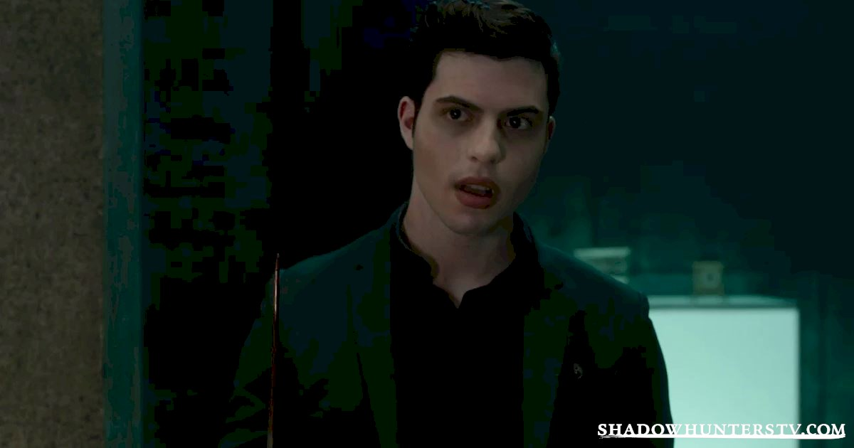Shadowhunters - 31 Big Things We Learned From Shadowhunters Episode 3 - 1010
