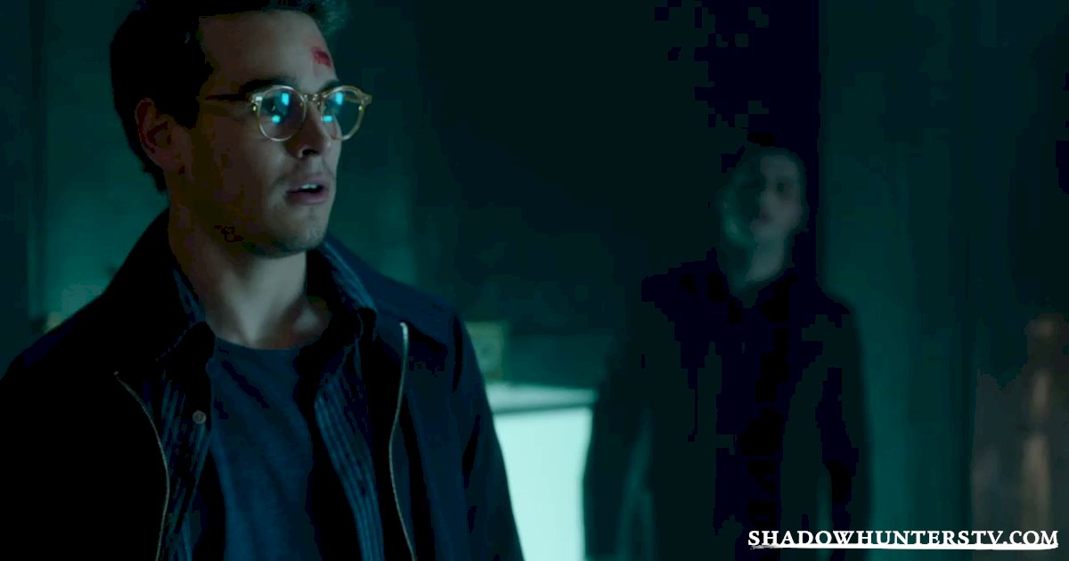 Shadowhunters - 31 Big Things We Learned From Shadowhunters Episode 3 - 1005