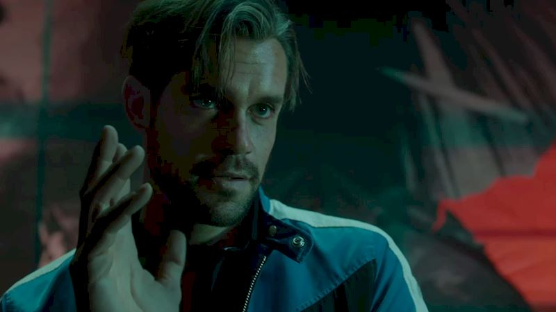 Shadowhunters - Episode Three: Which New Character Enchanted You? - Thumb