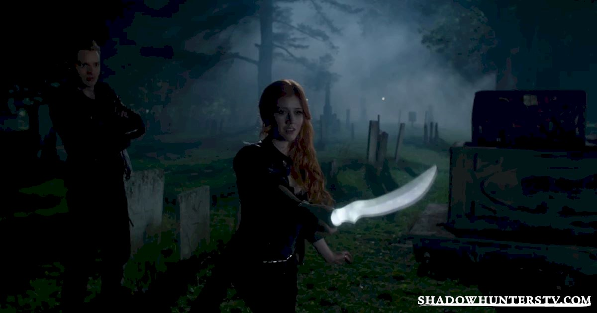Shadowhunters - 31 Big Things We Learned From Shadowhunters Episode 3 - 1014